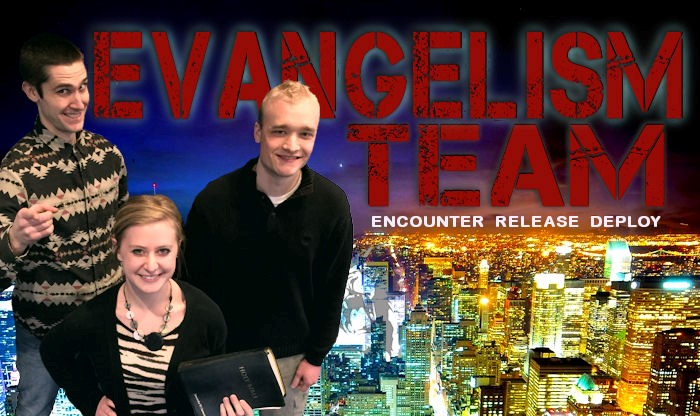 Remnant Church Evangelism Team