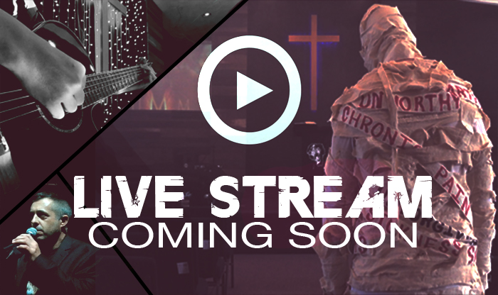 Remnant Church Live Stream - Coming Soon!